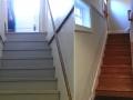 Basement stairway mashup Ruppert