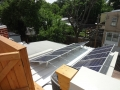 DC Installation of Solar Panels
