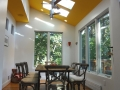 DC Sun Room Enclosed porch