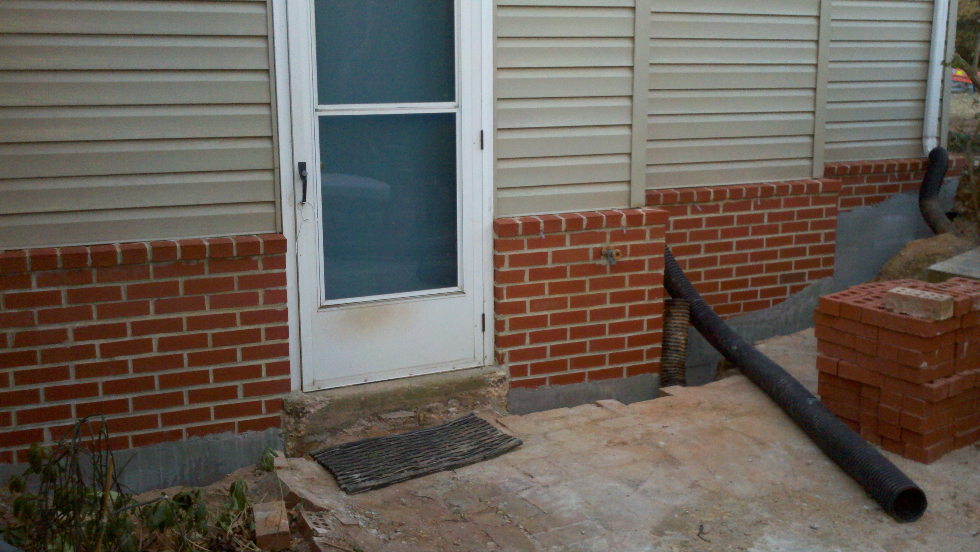 Wash DC Residential Structural Engineering