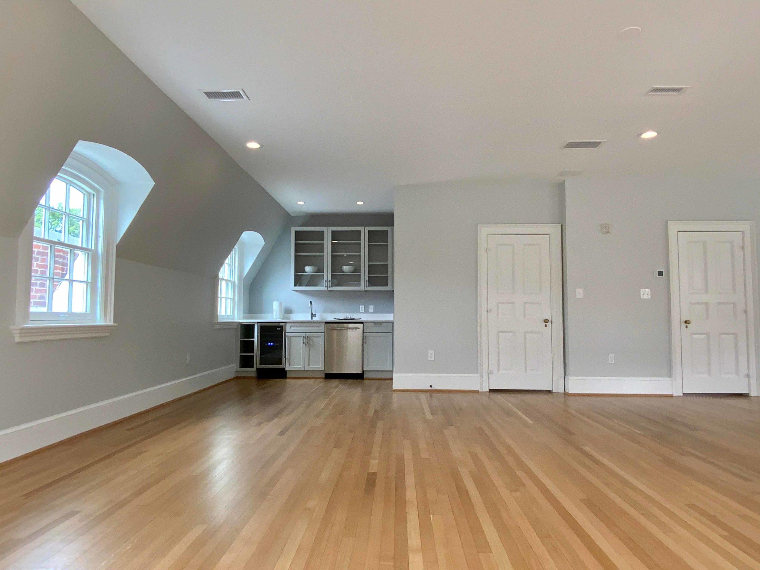 Entertainment-room